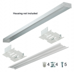 LED Retrofit Kit (KSS-UB08-WA-FLS)